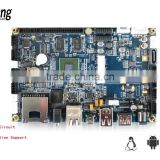 ARM Cortex-A9 I.MX6 Single Board Computer With Industrial Processor