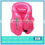 Inflatable Kayak Life Jacket