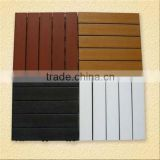 Wood Plastic Composite WPC Decking panel extrusion die mould/Wood Plastic panel extrusion mould