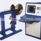 Tension Testing Machine for Diamond Saw Blades