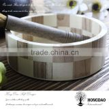 HONGDAO wooden bangle box,custom design wooden bangle box,wooden box trading company custom design wooden bangle box