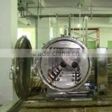 Canned Meat Water Spray Steam Autoclave Sterilizer