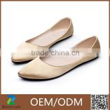 Elegant women flat casual shoes High quality Manufacturer/OEM/ODM/OBM                                                                         Quality Choice