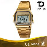 OME custom ultra thin multi function digital watch                                                                                                         Supplier's Choice