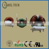 CE, ROHS approved toroidal choked coil, with iron powder core, with the world best price