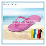 Manufacturer supply fashion beach Slipper for girls