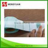 Adhesive Thermal Till Roll Thermal Sticker Label WIth High Quality Factory