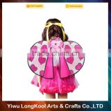 High quality adult fairy wings costume beetle wings