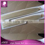 "#60 8"" -32"" Factory Price Wholesale 100% Flat Tip Keratin Hair Extensions Machine"