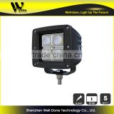 IP68 rating led light for heavy duty vehicles