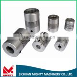 Electric Motor Shaft Couplings Stainless Steel Coupling