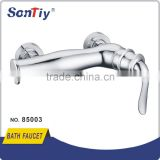 European surface mounted shower faucet 85003