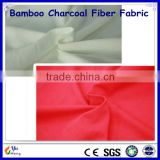 Wholesale manufacturers bamboo charcoal fabric