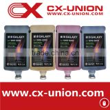 Galaxy DX-5 eco ink for dx4/dx5/dx7 inkjet printers for Roland/Mutoh eco solvent printers