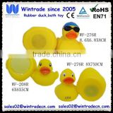 Weighted floating rubber race duck                                                                         Quality Choice