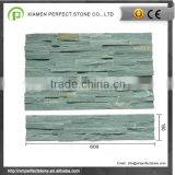 Green Culture Slate Stone Secoration For Wall                                                                         Quality Choice