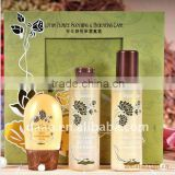 stem cell skin care set (Lotus flower soothing and hydrating case)