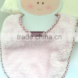 High Absorbent & Antimicrobial Baby Bib Burp Cloth