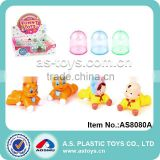 plastic wind up crawling baby dolls