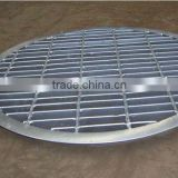 Steel Bar Grating for Sewer Cover( Manufacturer Price, Good Quality)