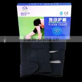 Magnetic Therapy Heated Neoprene Knee Support Brace AFT-H005 with CE&FDA&BV approved