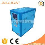 Zillion 5HP water-cooled air cooled chiller industry indrustrial chiler Wide Application for plastic injection moulding machine