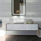 Best quality LED TV MIRROR ,bathroom led backlit mirror with tv