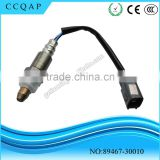 High performance denso type engine o2 lambda oxygen sensor replacement 89467-30010 for Toyota