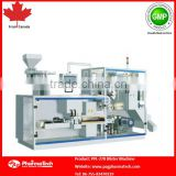 PPL-270 Full Automatic Alu-Pvc High Speed Blister Packing Machine