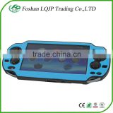 Black Blue Silicone Skin Protector Cover Grip Case For Sony PS Vita Silicone Case