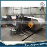 Changhong 2 Color CI type Paper Flexo Printing Machines