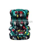 Top quality! Child baby car safety seat belt seat chair 7 colors kid protection Free shipping for 9 month -years child car seat