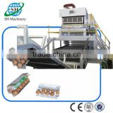 egg tray machinery/with most skilled technology egg box manufacturing/egg carton industrial machine