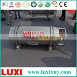 Compressor Cylinders LNG Gas Cylinder Tank Hydraulic Cylinder , Natural Gas Tube Container