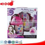 NEW TIEM KID COSMETIC SET BEAUTIFUL MAKEUP TOY FOR KIDS
