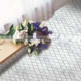 high quality polished tavera marble mosaic tiles made in China