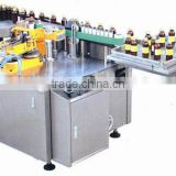 Factory price sale bottle glue labeling machine