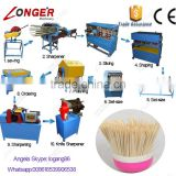 High Efficirnt Toothpick Machine with Factory Price on Sale
