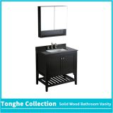 30'' Bathroom Vanity Cabinetry Granite Top Medicine Cabinet
