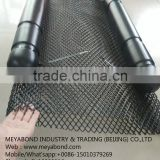 Aquaculture fish farming PE net for oyster bag oyster grown bag