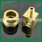 investment casting precision casting brass casting parts,brass parts