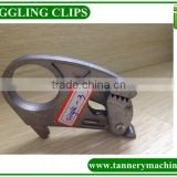 toggle clamps for toggling machine