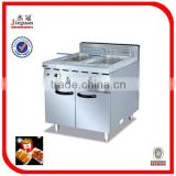 Free Standing Gas Deep Fryer GF-985