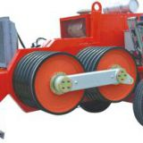 Electric Power line Hydraulic Puller