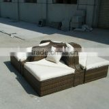 rattan special shaped chair