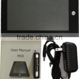 17.8 cm (7 in.) MID/Tablet PC LS Eplus