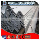 Galvanized Equal Steel Angle(SS400,ST37,Q235)