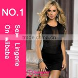 2015newest style lingerie copyright under skirt dress tube short sexy dress sex hot club dance wear sexy clubwear