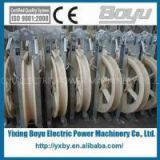 Single Conductor Pulleys