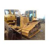 CAT LGP Largest Caterpillar Bulldozer Used Caterpillar D5N LGP Length W/ Blade16.6 Ft In5060 Mm